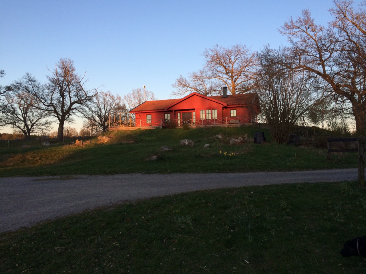 husetlyser