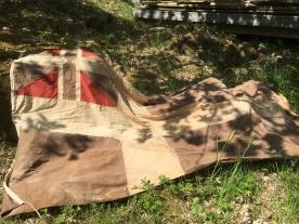 Unionsflaggan.
