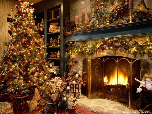 """""""Värsta"""" julen; det måste vara generna somspökar"""